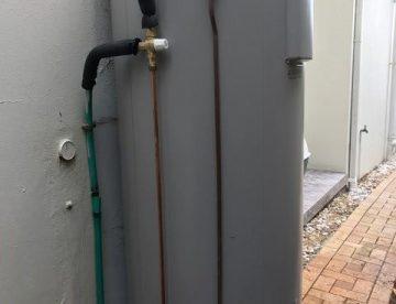 hot water east killara