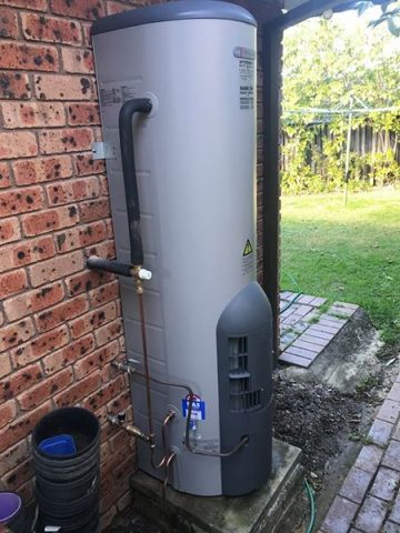 Hot Water Pennant Hills