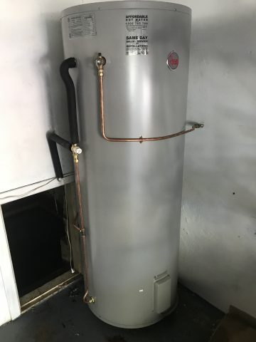 Hot Water Pymble