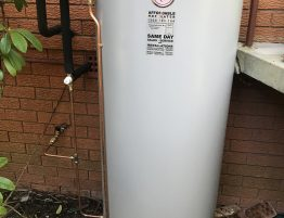 Killarney Heights Hot Water