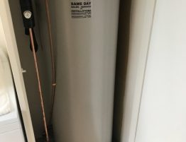 Hot Water Frenchs Forest