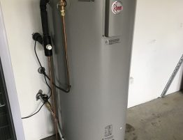 Hot Water Turramurra